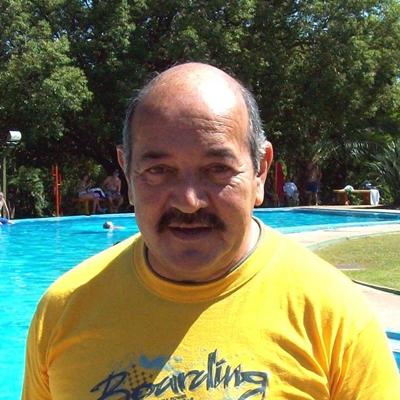 Carlos Moreni