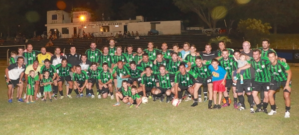 Deportivo VJ