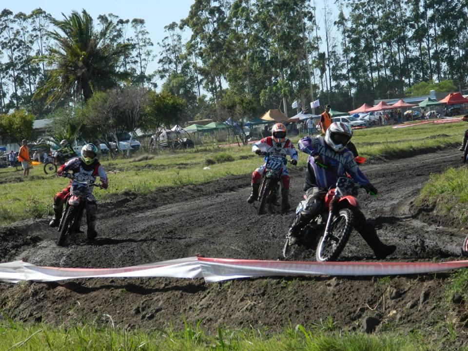 Las finales del Campeonato Nacional de velocidad en tierra se correrán el próximo fin de semana en Trinidad