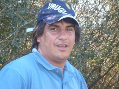 Carlos Aguirre. Una manera de ir volviendo