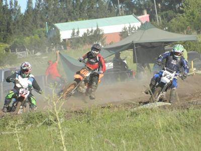 El motociclismo  del Regional Litoral  tuvo un año 2017  dominado por  los pilotos salteños.