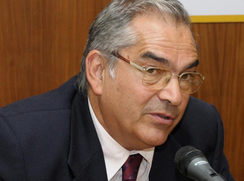 Ministro de Ganadería, Agricultura y Pesca