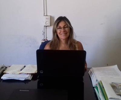 Graciela Baldassari alcaldesa