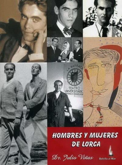 Hombres y mujeres de Lorca