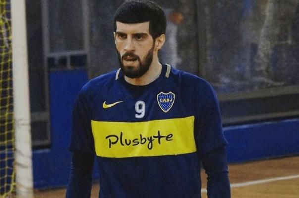 El salteño Juan Custodio fue convocado para integrar la selección uruguaya de fútbol de salón de cara al Gran Prix en Brusque, Brasil.