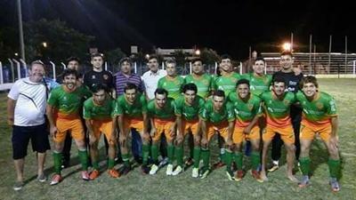 La selección de Liga Agraria se juega una parada importante esta noche de local ante Paysandú.