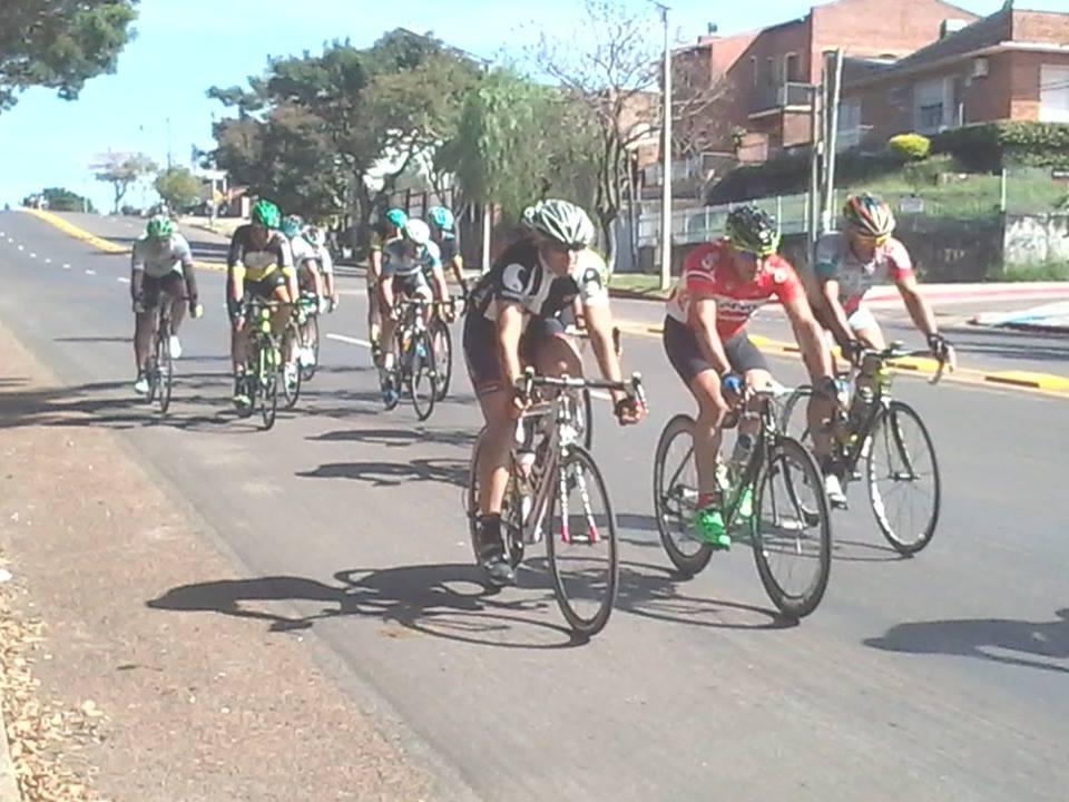 El ciclismo vuelve a la Avenida Harriague este próximo domingo 14 de enero por la mañana
