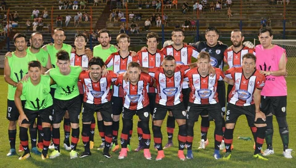 La selección de Salto está primera en la Serie B junto a Paysandú, esta noche va al Vispo Mari con el objetivo de sellar la clasificación a la siguiente ronda.