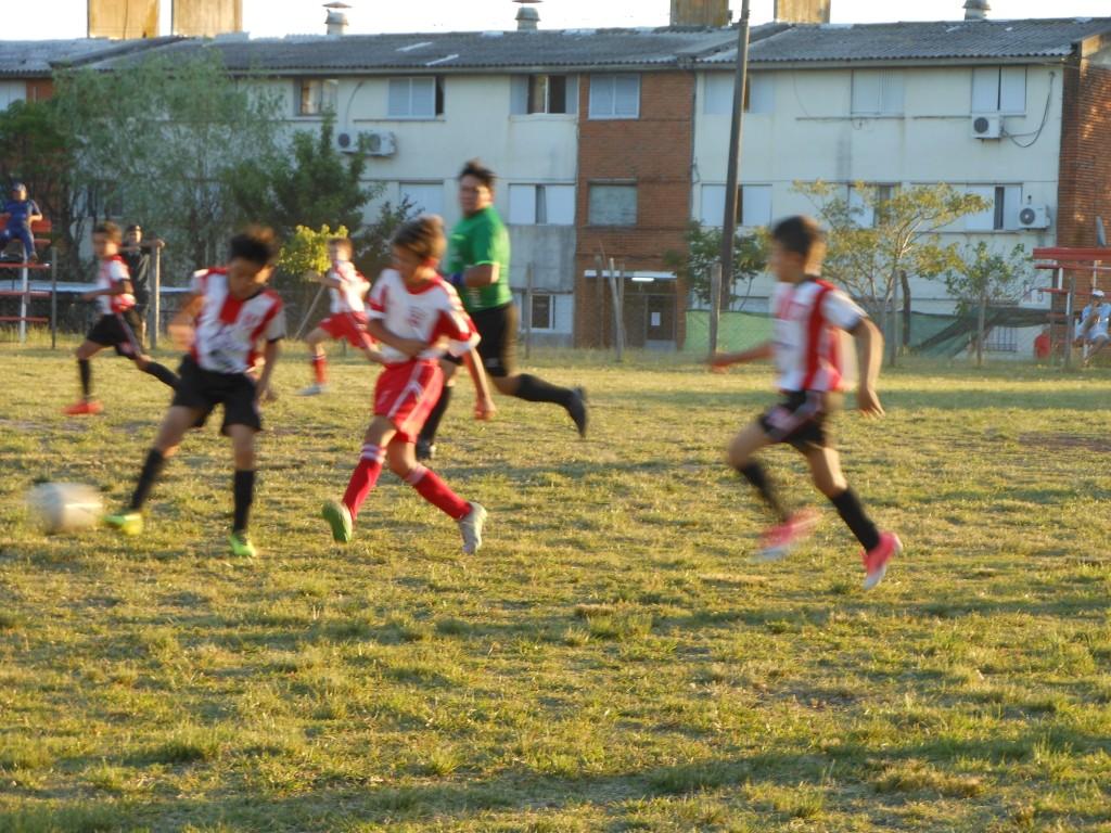 El Campeonato Salteño de Baby Fútbol 2018 comenzará el sábado 10 de marzo.