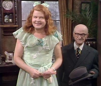 El actor fue uno de los grandes comediantes del programa
