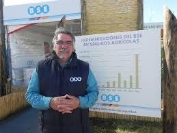 Ing. Agr. Jorge Muzante. Foto B.S.E.