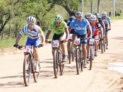 El mountain bike tendrá actividad el domingo 24 de febrero en la costa salteña