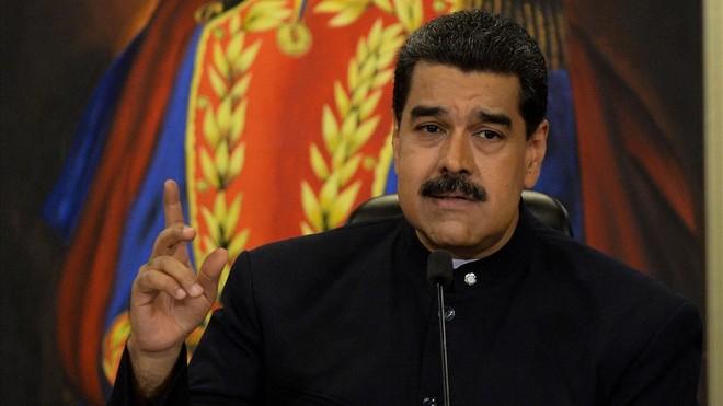 Nicolás Maduro afirma que irá a Perú