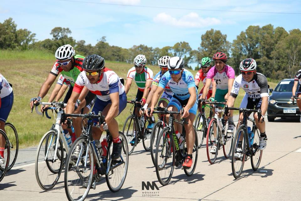 El ciclismo grande vuelve con Rutas de América, la prueba  contará con un par de etapas en nuestra ciudad.