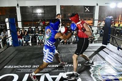 El boxeo amateur y profesional tendrá su cita  el domingo 25 de febrero en la Costa