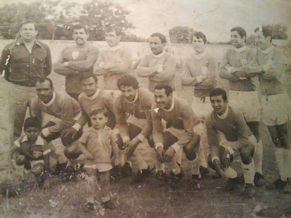 deportivo artigas 1975