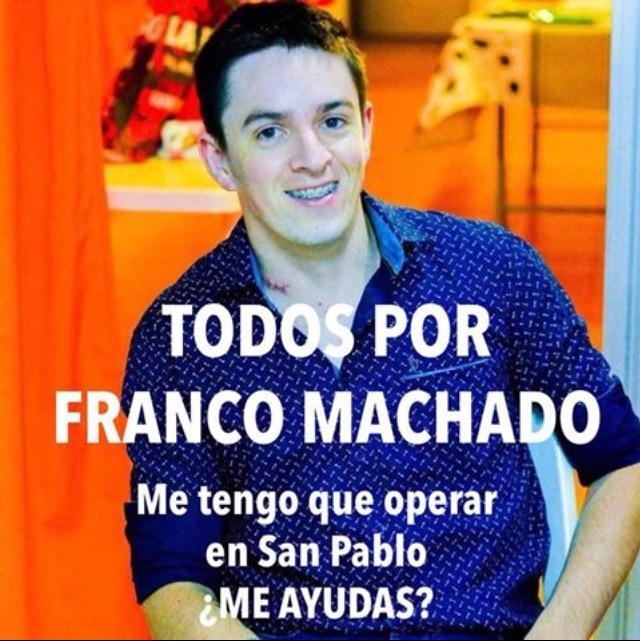 Franco Machado Castillo