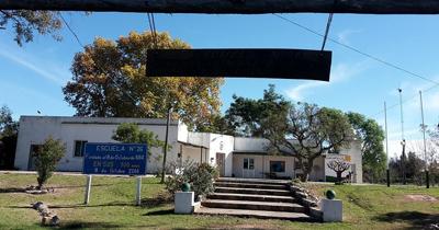 escuela de colonia osimani
