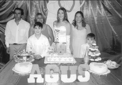 AGUSSS