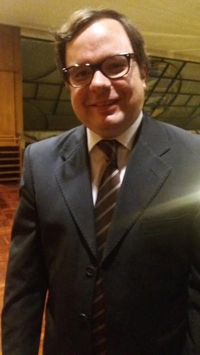 DR. FELIPE SCHIPANI - PARTIDO COLORADO