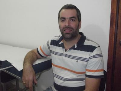 Dr. Roberto Varela