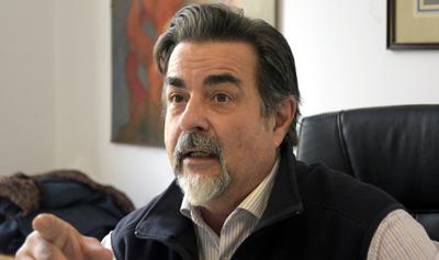 Gustavo Zubia