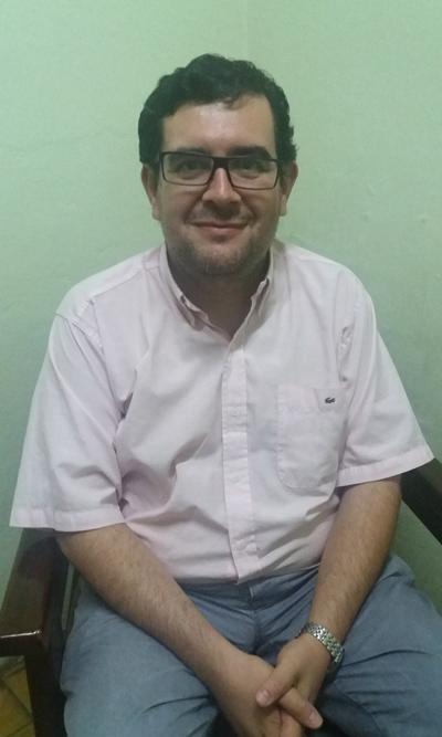 INFORME DR. GABRIEL CARTAGENA