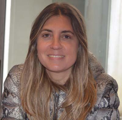 Maria Jose Medin
