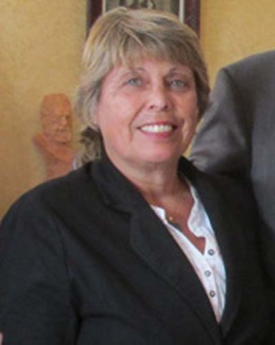 Myriam Tardugno