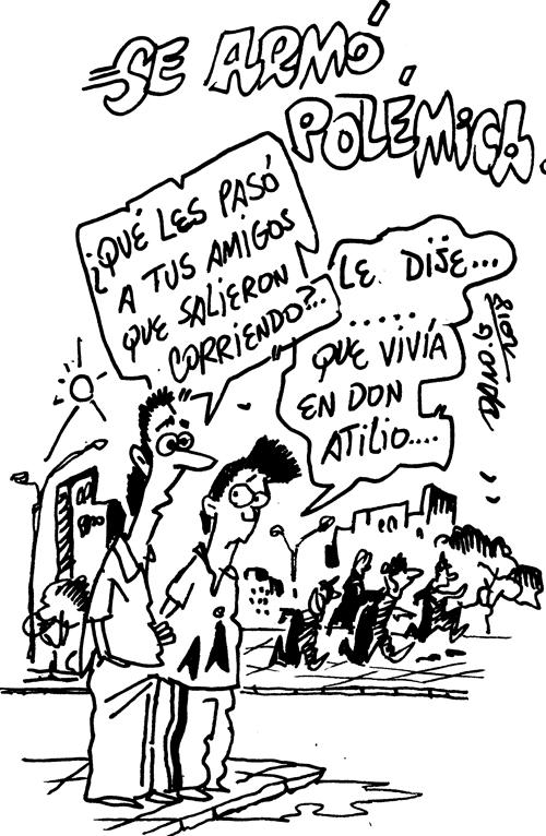 Diario El Pueblo | El diario de los salteños