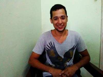 Ruben Machado