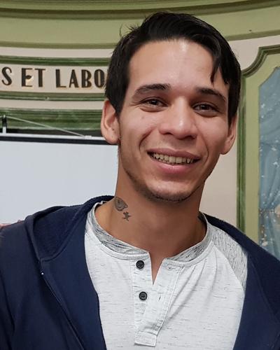 Alejandro Ferreira