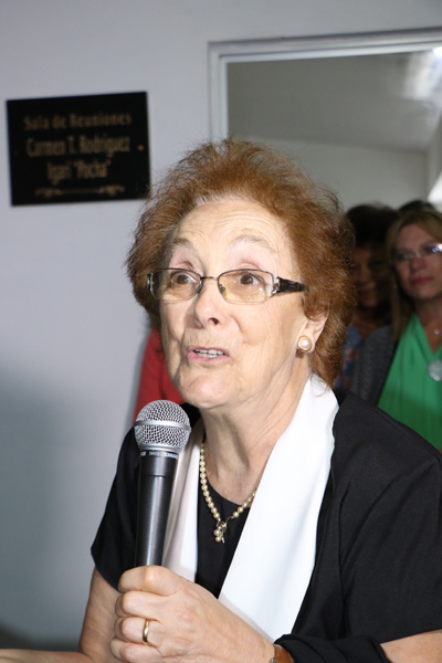 Carmen Rodriguez Igari