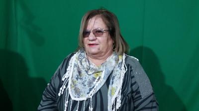Diputada Wilma Moraes