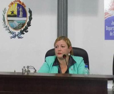 EDIL MARIA DE LOS ANGELES MARQUEZ