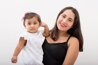 Erica y Josefina