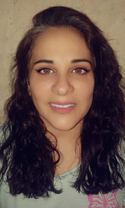Julia Galeano