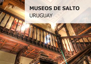 Museos de Salto PORTADA