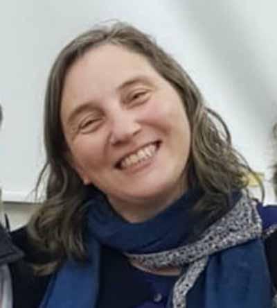 Patricia Manzoni, nueva directora de la EUTM