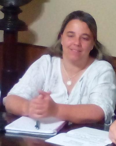 EDIL ANALIA FROLA