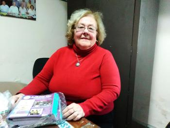 Gladys Monona