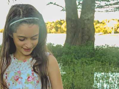 Hija 1 de Franco Presentado