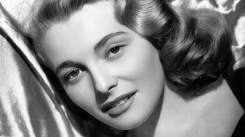 Patricia Neal. 1