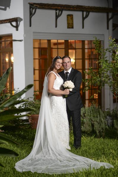 Renzo Borghi Soarez Pereira- Viviana Gallino Machiavello