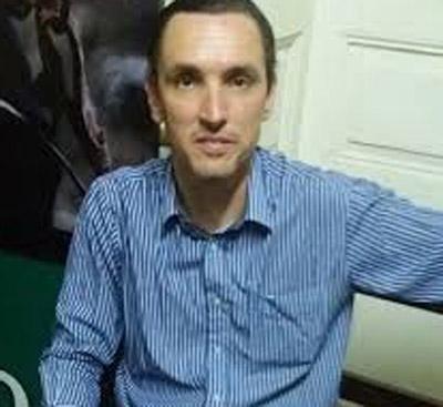 DR. ENRIQUE GARBARINI PARTIDO NACIONAL
