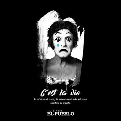 Diario El Pueblo - Marcel para Facebook e Instagram