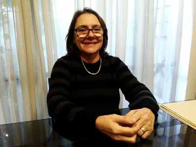 Dra. Alejandra Severgnini
