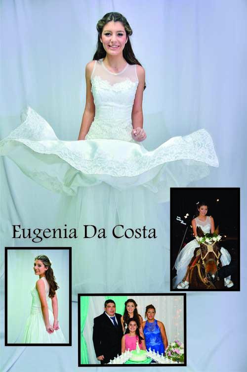 Eugenia Diario