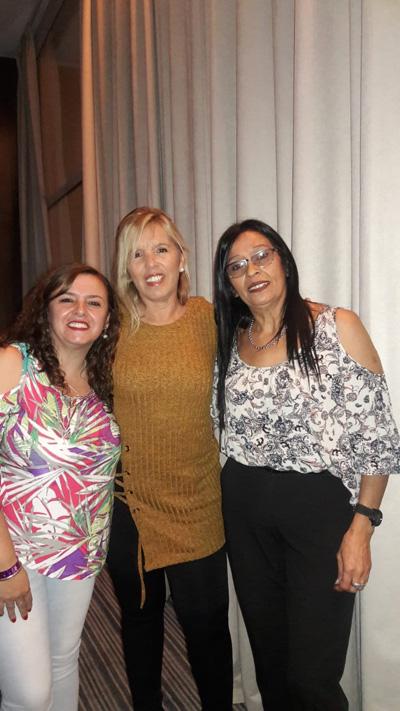 INFORME - Testimonio - Carolina Ferradaz - Sonia Saucedeo - Rosana Figueroa- 2907