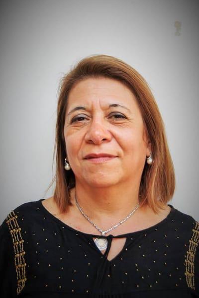 Edil Graciela Beppo